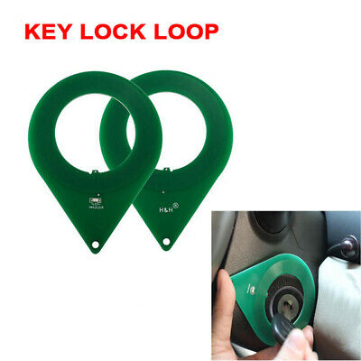 Auto lock inspection loop OBD2 Auto Car Key Lock Chip Antenna Tester Tools 2019