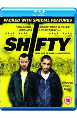 Shifty [Blu-ray] [2008] [Region Free]