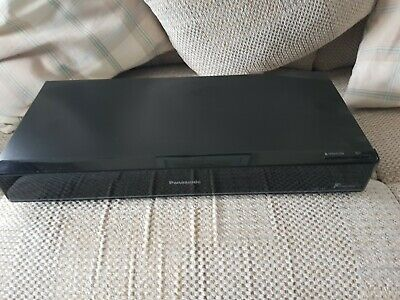 Panasonic DMR-EX97EB-K 500GB HDD Twin HD Tuner DVD Recorder Built in Freeview HD