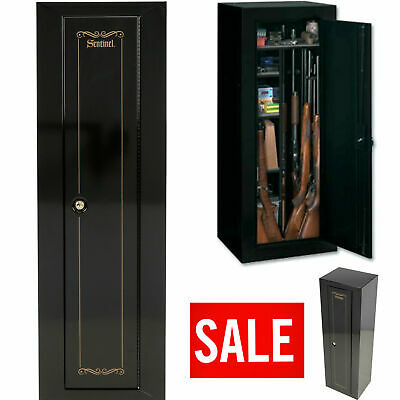 Gun Security Cabinet >> Gun Storage Stack On Gcwb 10 5 Ds Sentinel 10 Gun Security Cabinet