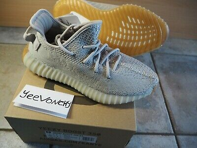 ADIDAS YEEZY BOOST 350 V2 Sesame Kanye West Us 7.5 Uk 7 Eur Eur 40 23 Clay