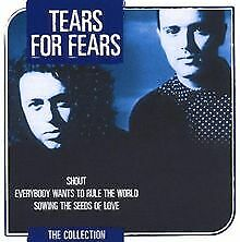 The Collection von Tears for Fears | CD | Zustand gut
