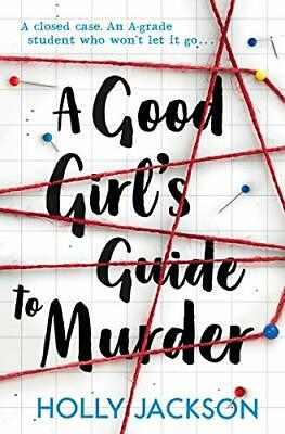 A Good Girl's Guide to Murder,Holly Jackson