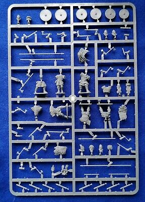 Victrix Viking Command Sprue NEW IN STOCK