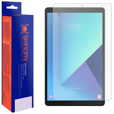 Skinomi Matte Screen Protector for Samsung Galaxy Tab A 10.1 [SM-T515, 2019]