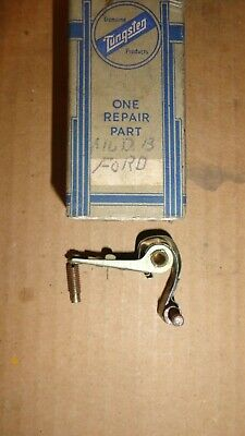 1928 1929 1930 1931 Model A Ford Ignition Switch and Keys  - $29 95