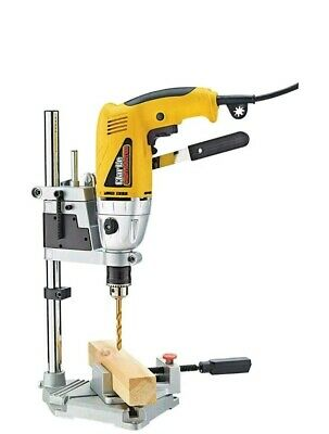 Clarke CDS3 Drill Press Stand with Vice Power Tool Accessory Work Shop