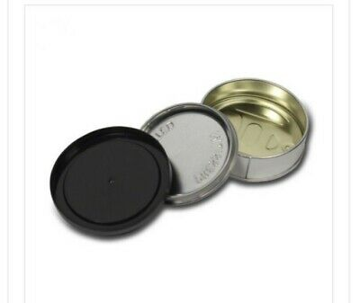 1 set Cali Pressitin Press it in Self-seal Tuna Tins with Lids 100ml / 3.5g