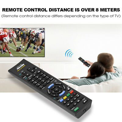 Brand New GENUINE SONY TV REMOTE CONTROL REPLACE RM-GD020 RM-GD024 RM-GD026