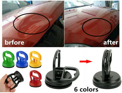 Auto Car Dent Repair Mend Puller Bodywork Panel Remover Sucker Suction Cup G