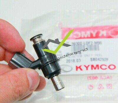 KYMCO PEOPLE GT 200i / DOWNTOWN 200i FUEL INJECTOR