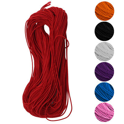 New 7 Colors Elastic Cord Stretchy Beading Thread Bracelet String For Jewelry