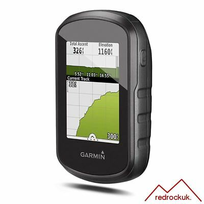 Garmin eTrex Touch 35 GPS GLONASS W-Europe with Free Lifetime Updates