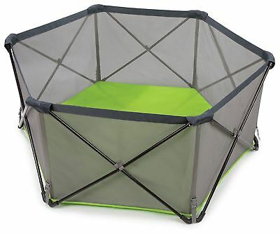 Summer Infant POP 'N' PLAY WITHOUT CANOPY Baby Playpen BN