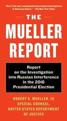 The Mueller Report Report on the Investigation into Russian Int... 9781612197814