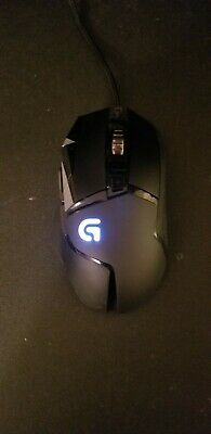 LOGITECH G502 PROTEUS Core Tunable Gaming Mouse with Weight