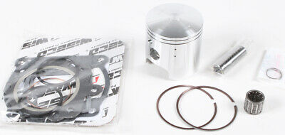 Vehicle Parts & Accessories Wiseco KAWASAKI KDX200 KDX 200 PISTON TOP END KIT 67mm 1mm OVER BORE 95-06