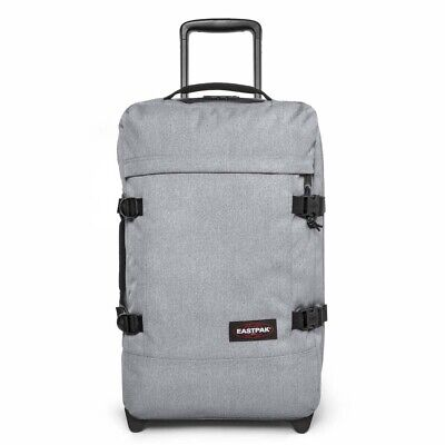 Eastpak Strapverz S 42l Gris T97752/ Trolleys Unisex Gris , Trolleys Eastpak
