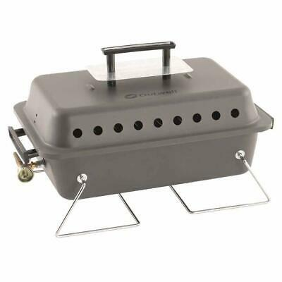Outwell Asado Gas Grill Gris T76159/ Cocina camping Unisex Gris , Cocina camping