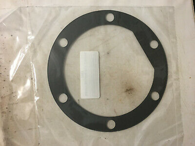9N4131 - A New Hydraulic Side Cover Gasket For A Ford 8N, 501, 541, 600 Tractors