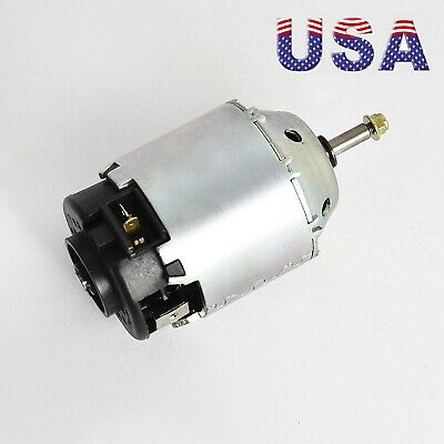 Blower Motor fit for Nissan X-Trail T30 2001-2007 27225-8H31C LHD 27225-95F0A