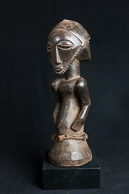 Bembe Ancestor Statue, D.R. Congo, Zambia, African Tribal, African Sculpture