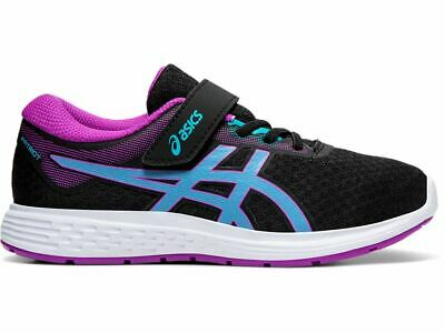** LATEST RELEASE** Asics Patriot 11 PS Kids Running Shoes (001)