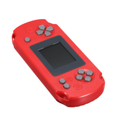 8 Bit 268 Giochi Built-in Portatile Handheld Video Gioco Consolle Giocatore Y6F6