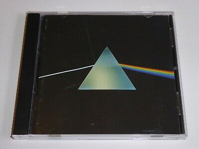 Pink Floyd - Dark Side Of The Moon - GENUINE CD ALBUM - EXCELLENT CONDITION