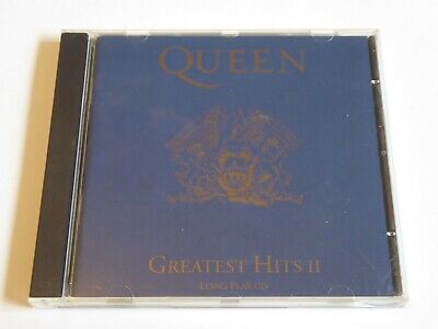 Queen - Greatest Hits 2 - CD ALBUM - The Very Best Of - EXCELLENT CONDITION