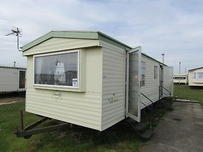 HOLIDAY HOME TO LET SANDY BAY NORTHUMBERLAND - AUG 17/24th - £375 - FREE WI-FI
