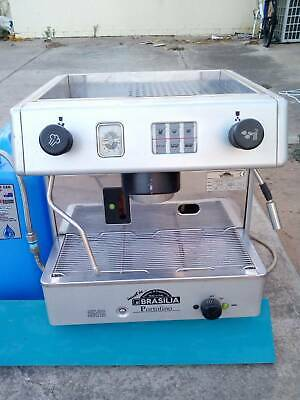 Commercial Coffee Machine Brasilia Portofino