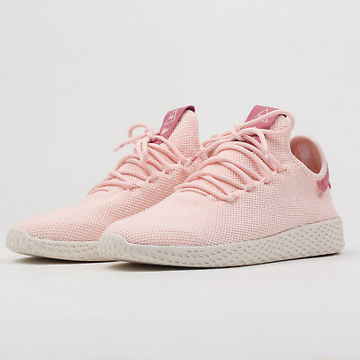 ADIDAS ORIGINALS PW Tennis Hu *weißrosa* Gr. 41 13 (US 8