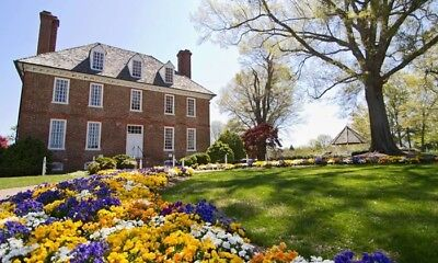 The Historic Powhatan Resort Williamsburg VA Condo 2 bdrm June Nightly special