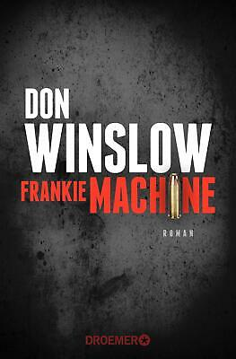 Frankie Machine | Don Winslow |  9783426306598