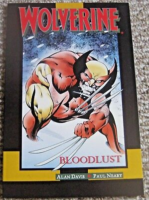 Wolverine - Lot of 4 TPB! NM! NR! - Punisher, Ghost Rider, Apocalypse!