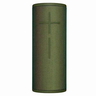 Ultimate Ears UE BOOM 3 Portable Bluetooth Speaker- Forest Green (Free Postage)