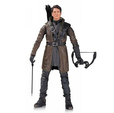 Arrow Malcolm Merlyn Action Figure TV Series DC Comics Hero Limited Collectibles