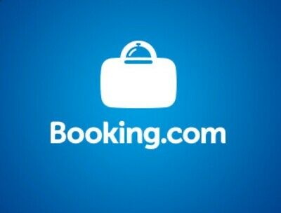 15$ Booking.com Gift For You Or Your Friend.Works For Existing Booking Customers