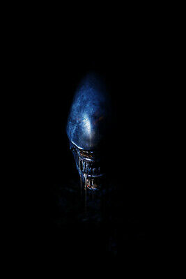 MOVIE,ART POSTER,ART PRINT, from A3, ALIEN COVENANT MONSTERS
