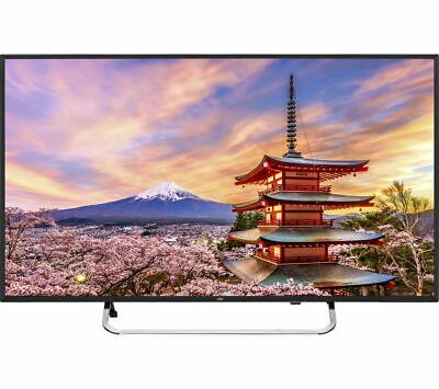 "JVC LT-40C590 40"" Full HD LED TV - Black - Currys"