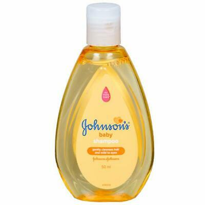 Johnsons Baby Shampoo = 50ml I eyes need special care   LOWEST PRICE   Free Ship