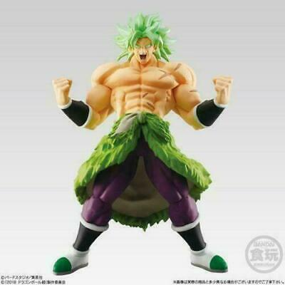 Bandai Shokugan Dragon Ball Styling Super Saiyan Broly Full Power Figure USA