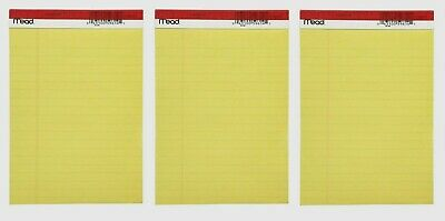 Note Pads, Paper Products, Office Supplies, Office, Business