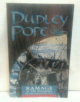 Ramage & the Renegades (Lord Ramage, Book 12)