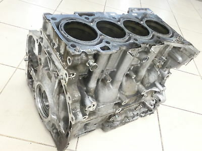Engine Block ENGINE for Toyota Avensis T25 06-08