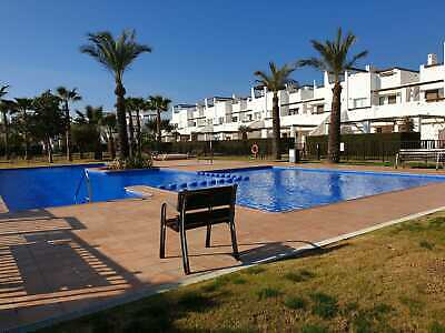 Holiday Rental Murcia Spain