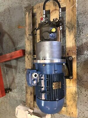 Rexroth Hydraulic Pump And Motor