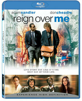 Reign Over Me (Blu-ray Disc, 2007) - Brand New