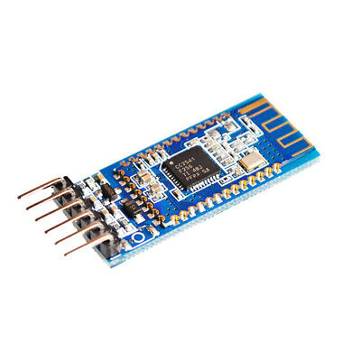 Wireless Bluetooth For Arduino Circuits * Ios Hm-10 Android 4.0 Module Cc2541